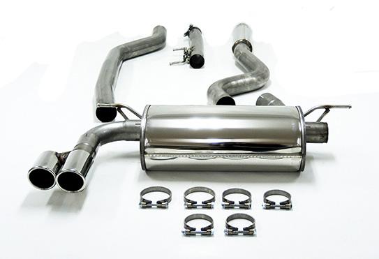 Jetex Exhausts Ltd – News